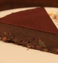 Fraîcheur chocolat