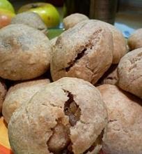 Pyragėliai su lašiniais