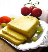 "Naminis ""Fermentinis"" sūris"