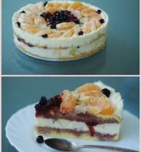 Tortas močiutei