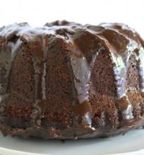 Toblerone keksas