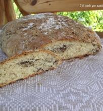 Turtinga naminė duona