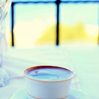 Kaip paruošti Turkišką kavą