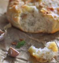 Duona, kurios nereikia minkyti