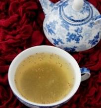 Stiprinanti arbata