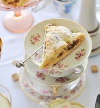Angliškos pusryčių bandelės