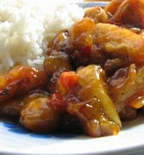 Baklažanai kiniškai