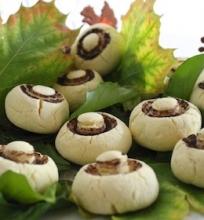 Sausainiai 'Gyrbukai'