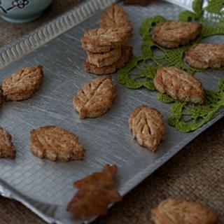 Rudeniniai sausainiai