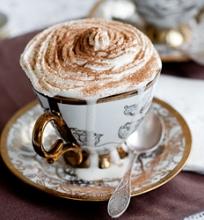 Moliūgų kava