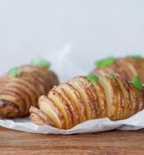 Bulvės švediškai