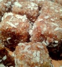 Naminiai figų saldainiai