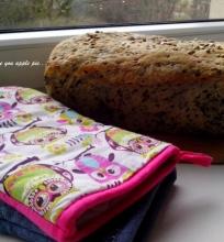Beatos sumuštinių duona
