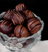 Žemės riešutų sviesto saldainiai