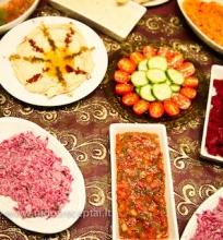 Arabiškas svetingumas