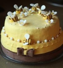 Naujametinsi tortas