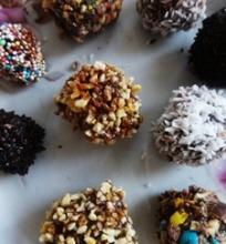 Naminiai saldainiai