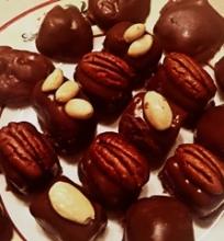Marcipaniniai saldainiai