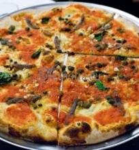 Pica su ančiuviais