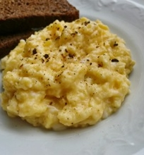 Plakta kiaušinienė