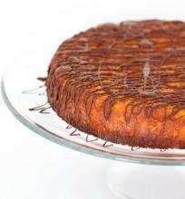 Nigellos mandarinų pyragas