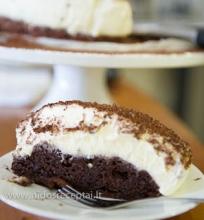 Šokolado tortas
