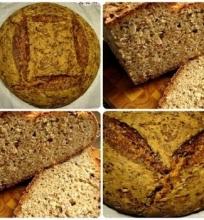 Duona su morkomis
