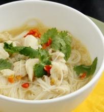 Vietnamietiškas Žuvies Karis