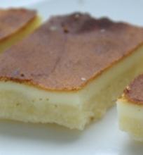 Pyragas su mascarponės sūriu