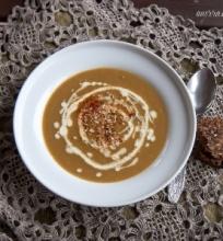 Makaroninio molūgo sriuba