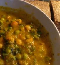 Soti sriuba