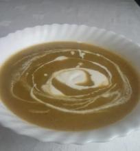 Trinta porų sriuba