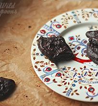 Avokadiniai šokoladiniai sausainiai