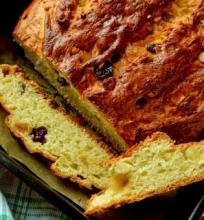 Velykinis sviestinis pyragas