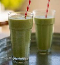 Žalias smoothie