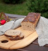 Alyvuogių duona