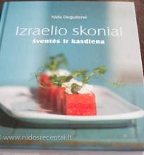 Mano rankose nauja knyga