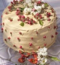 Grilijiažinis tortas
