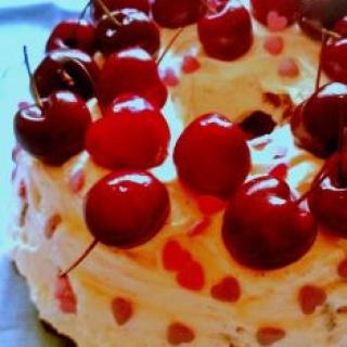 Pyragas su tręšnėmis