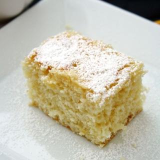 Vanilinis Pyragas