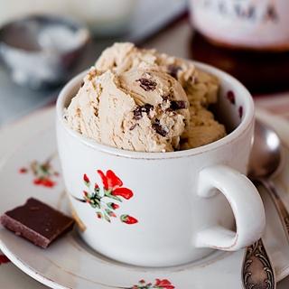 Kavos ledai