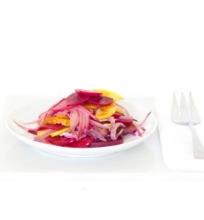 Aquavit burokėlių salotos