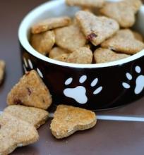 Sausainiai šunims