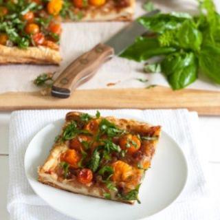 Pomidorų plokštainis