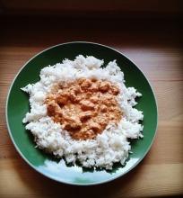 Tikka Masala pagal Jamie Oliver