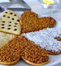Forminiai sausainiai