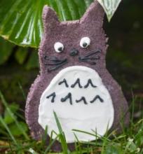 Totoro sausainiai