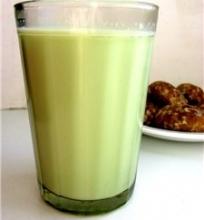 Mėtinis pienas