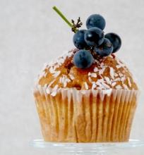 moliūginiai keksiukai/muffinai