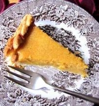 Amerikietiškas moliūgų pyragas
